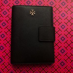 Tory Burch Passport Holder